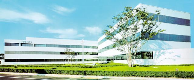 株式会社ファルコバイオシステムズ搬送業務部 近畿圏業務センター 1枚目