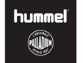 ヒュンメル&パラディウム