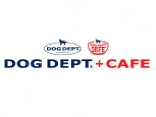 ドッグ デプト+カフェ