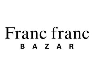 フランフラン バザー