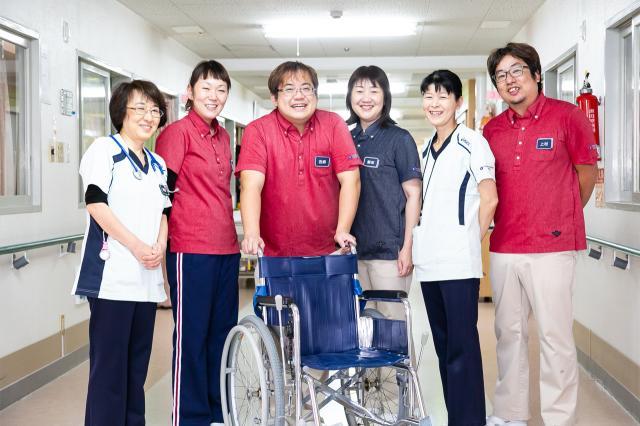 社会福祉法人 枚方療育園 障害者支援施設 津田療護園