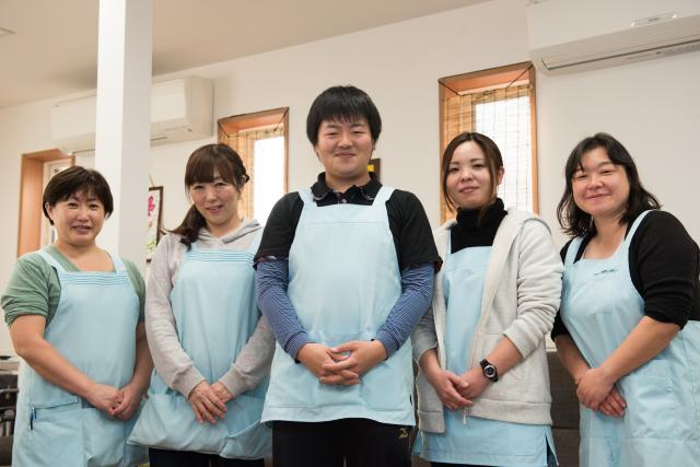 株式会社ケアコスモス 1枚目