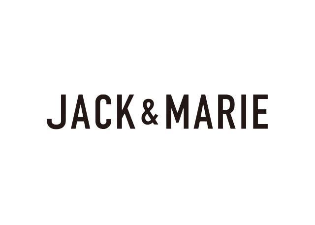 JACK&MARIE求人