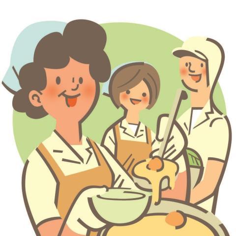 オープニングスタッフ大募集★しっかり働いて、安定収入につなげられる調理業務♪