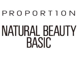 Proportion/Natural Beauty Basic 1枚目