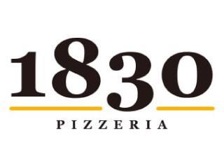 Pizzeria 1830 1枚目
