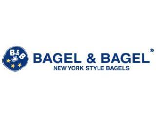 Bagel & Bagel 1枚目