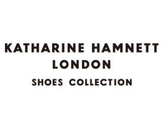 Katharine Hamnett Shoes Collection