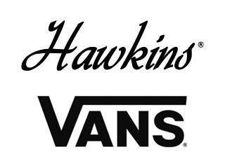 Hawkins/Vans