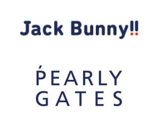 Jack Bunny/Pearly Gates