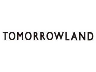 Tomorrowland 1枚目