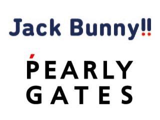 Jack Bunny/Pearly Gates