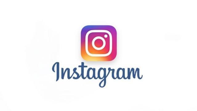 Instagramページのお知らせ