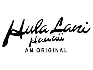 Hula Lani Hawaii(Push Cart)