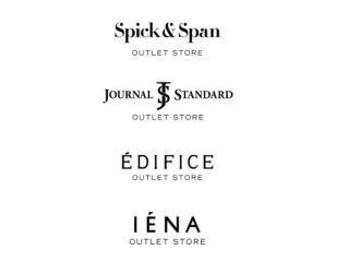 Edifice/Iena/Journal Standard/Spick and Span