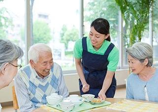 株式会社 魚国総本社 掛川事務所 (調理師・栄養士) 2枚目