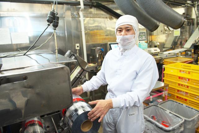 藤本食品株式会社 奈良工場