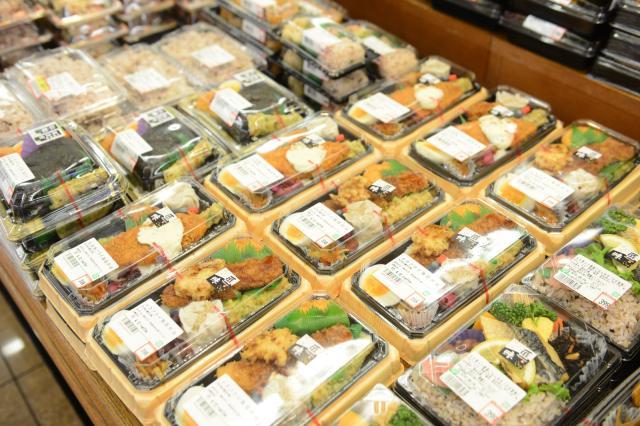 地域密着の食品スーパー「サミット」。 住友商事100%出資なので、安心して働くことが出来ます。
