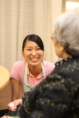 アースサポート株式会社 (草津市立障害者福祉センター) 1枚目