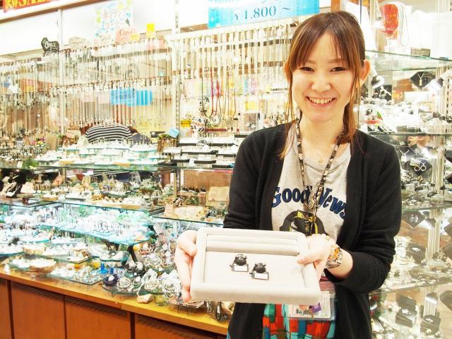 STONE MARKET(ストーンマーケット) アリオ八尾店 1枚目