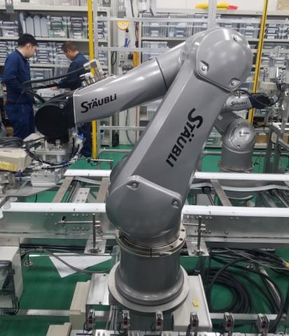 ロボットのご紹介