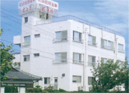 敦賀海の家・望海館/福井県