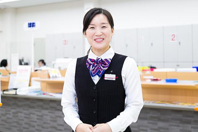 尼信ビジネス・サービス株式会社【小田地区】