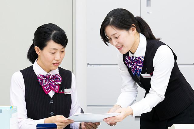 尼信ビジネス・サービス株式会社【茨木市内】