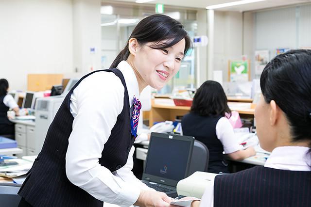 尼信ビジネス・サービス株式会社【大庄地区】