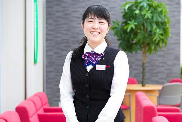 尼信ビジネス・サービス株式会社【立花地区】