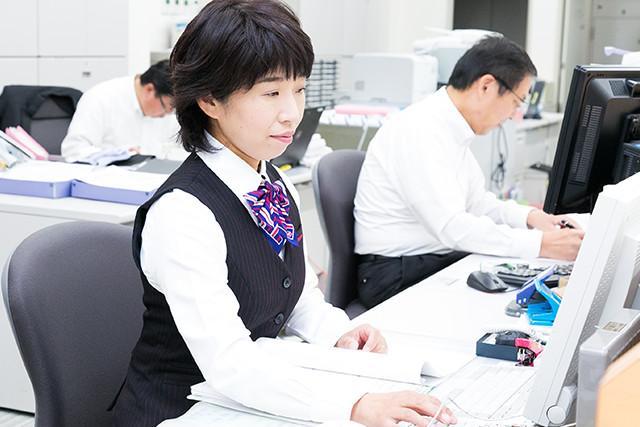尼信ビジネス・サービス株式会社【神戸市内】