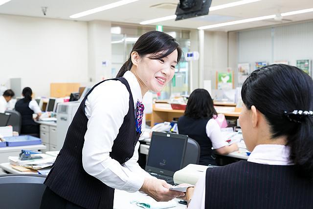 尼信ビジネス・サービス株式会社【箕面市内】