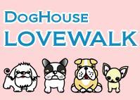 DOGHOUSE LOVEWALK(ドックハウス ラブウォーク ジョイフル本田 守谷店) 1枚目