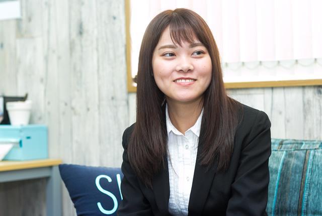羽子岡 千尋