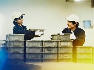 ランスタッド株式会社 千葉支店/FTBA100948の求人画像