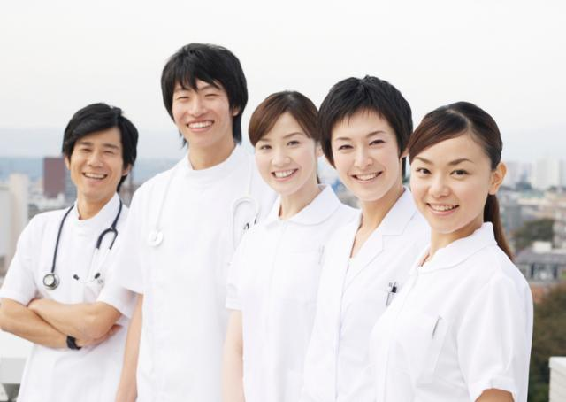 焼津市立総合病院
