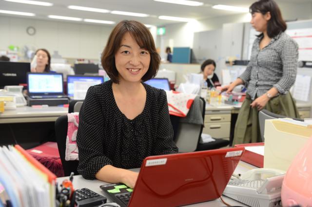 損害保険ジャパン日本興亜株式会社 人事部 首都圏ASデスク