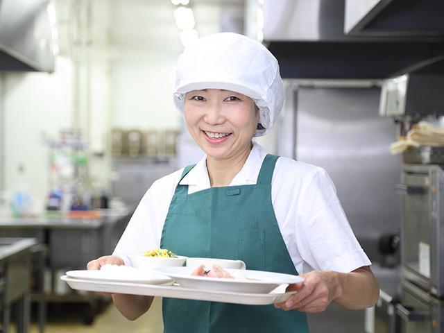 淀川食品 水海道厚生病院 1枚目