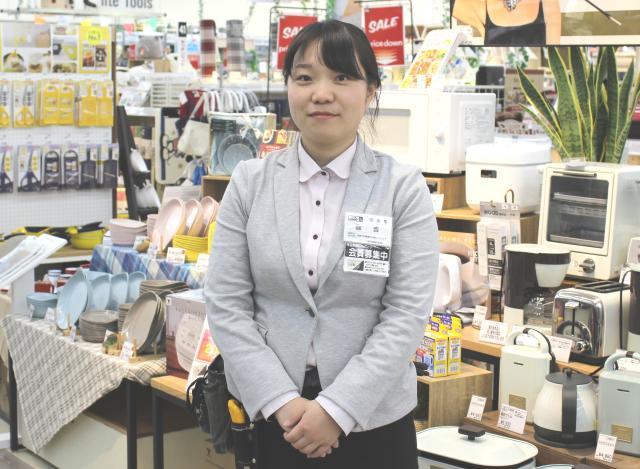 國吉 麻優子
