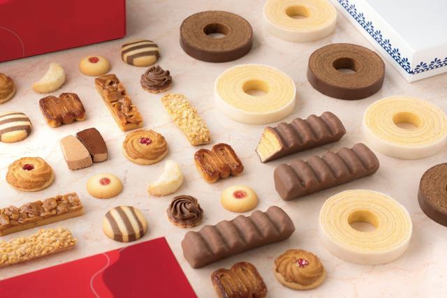 好きや興味を仕事に♪あの人気商品のお菓子作りに関わる楽しさ、ヤリガイを体感してください!\長期パート登用アリ/