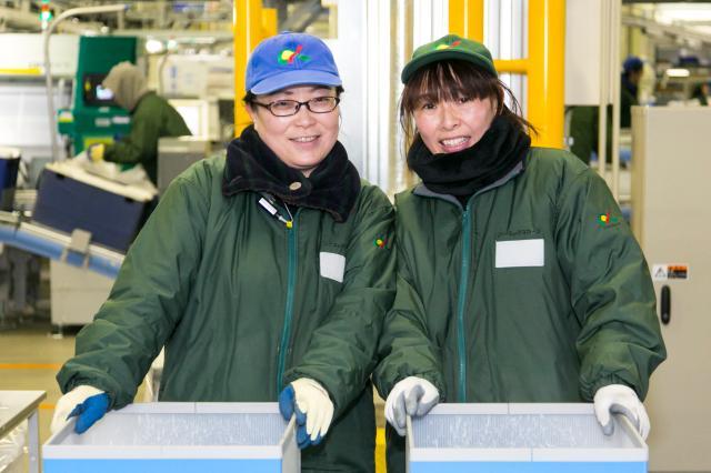 株式会社シーエックスカーゴ 印西冷凍流通センター 1枚目