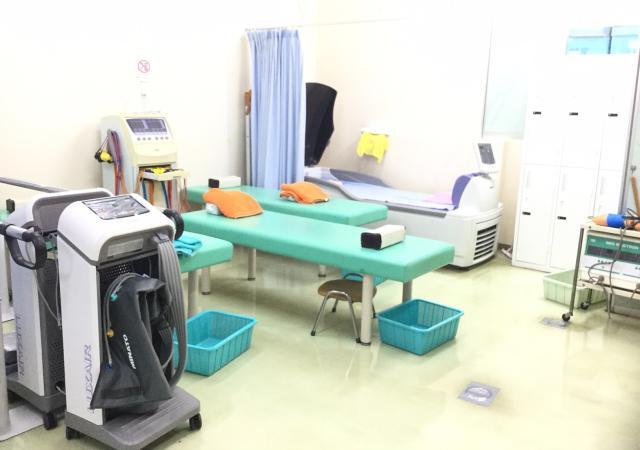 患者さんを大切にするクリニックだからこそ、スタッフも大切にしています。