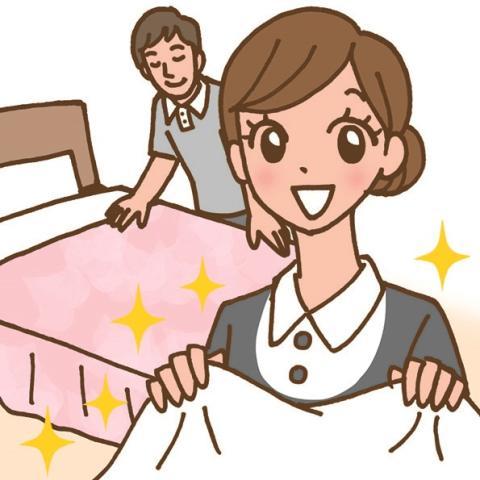 株式会社サン企画 ホテル事業部 1枚目