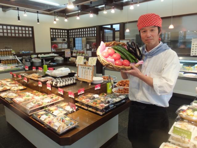 お惣菜/食品の[知久屋] 初生店 1枚目
