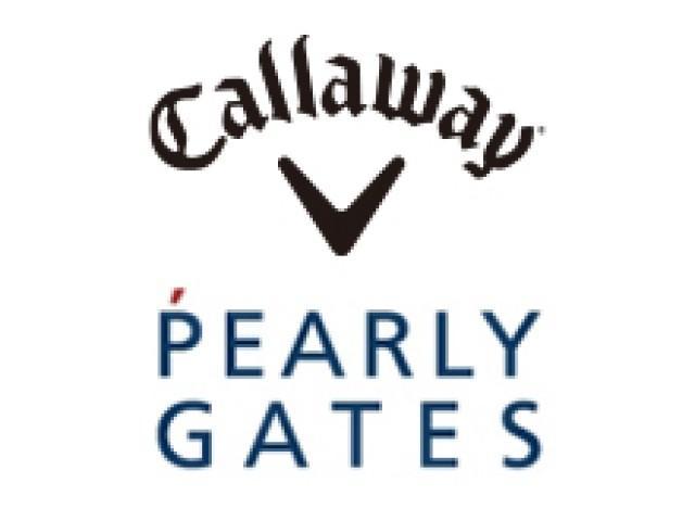 Callaway/PEARLY GATES 1枚目