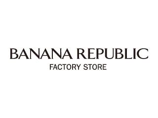 BANANA REPUBLIC FACTORY STORE 1枚目