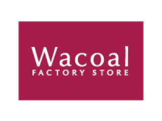 Wacoal FACTORY STORE 1枚目