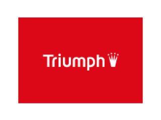Triumph 1枚目