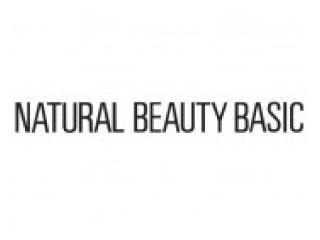 NATURAL BEAUTY BASIC 1枚目