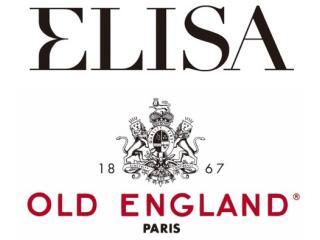 ELISA/OLD ENGLAND 1枚目